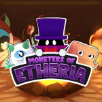 Monsters of Etheria