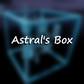 Astral's Box | Obby