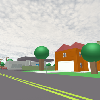 [FIXED] Welcome to the Town of Robloxia™
