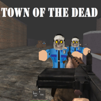 CALL OF DUTY BLACK OPS ZOMBIES:CITY