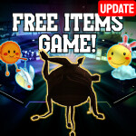 Free Items Game!