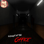 Midnight at the Office [Part 1]