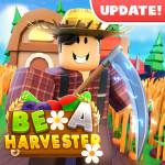 [SOON!] 🚜 Be a Harvester!